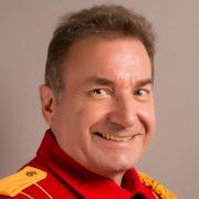 Jean-Charles Hostettler
