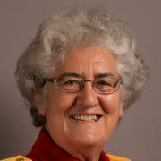 Sylviane Lentin