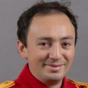 Roger Vesga